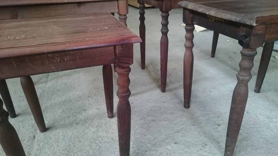 renovering av bord