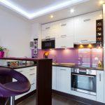 renovering kjøkken
